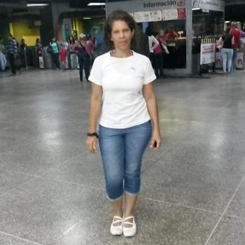 Niñera Talca: Noraima Isabel