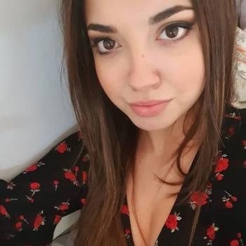 Niñera en Sarriguren: Gabriela