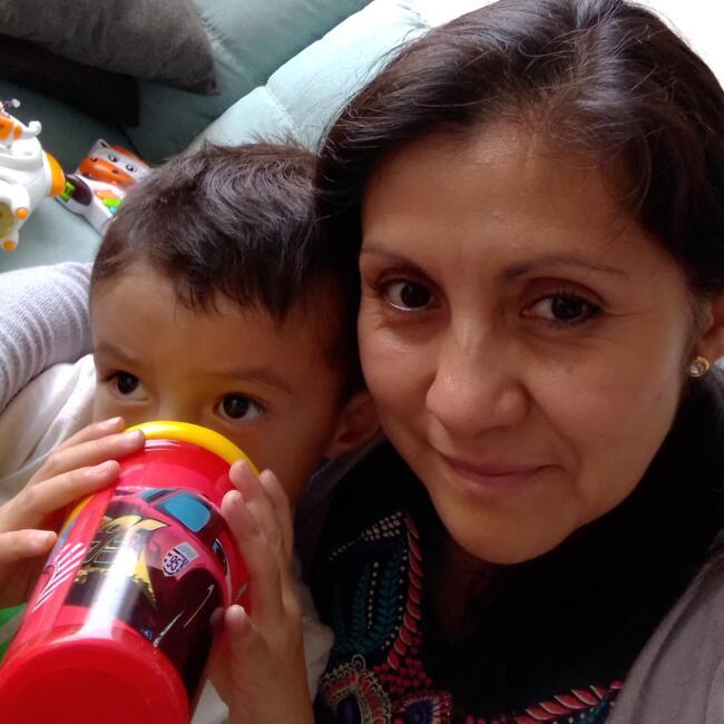 Niñera en Ciudad de México: Beatriz L.