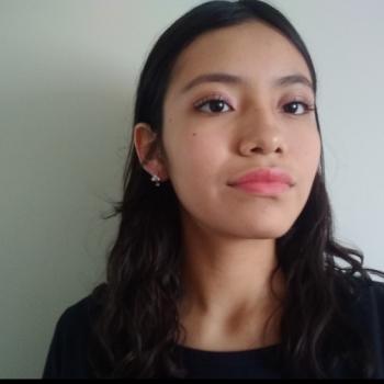 Niñera en Coacalco: Brenda