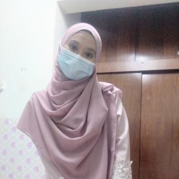 Babysitter in Kuala Lumpur: Nur Aqilah