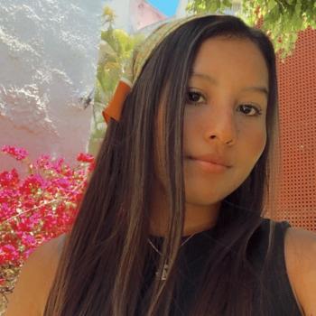 Niñera en Cancún: Arly