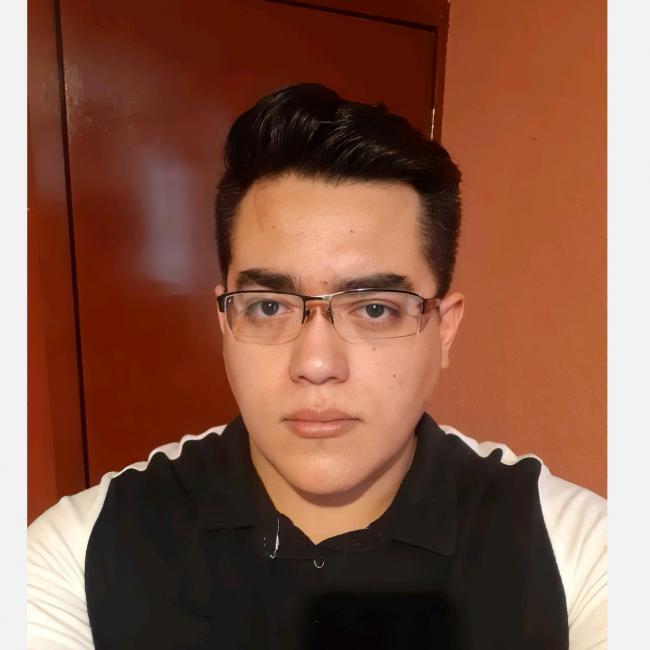 Babysitting job in Mexico City: Alejandro