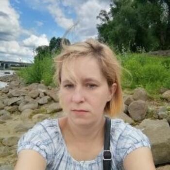 Niania w Warszawa: Sylwia