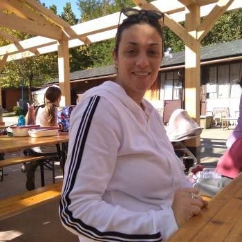 Babysitter Forlì: Luana Liverani