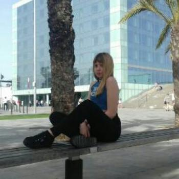Babysitters in Seville: ALBA