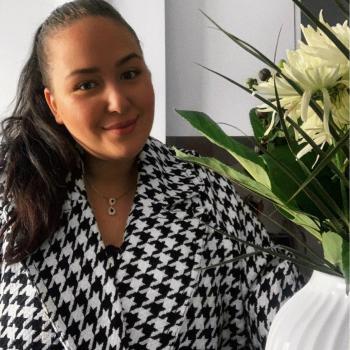 Babysitter Viby (Region Midtjylland): Isabell