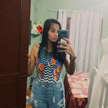 Babá em Campos dos Goytacazes: Yasmin