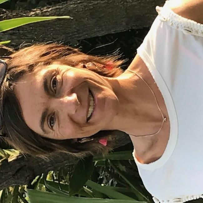 Babysitting job in Antibes: Carine