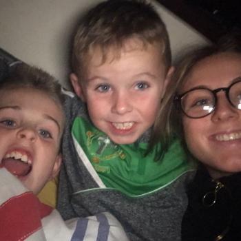 Babysitter Athy: Niamh