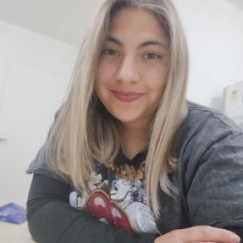 Niñera Córdoba: Camila