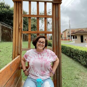 Niñera en Concepción: Kamila Montoya
