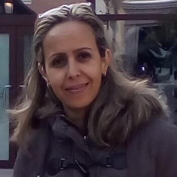 Baby-sitter in Chalon-sur-Saône: Asma