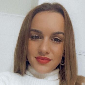 Babysitter in Lleida: Aida Medina
