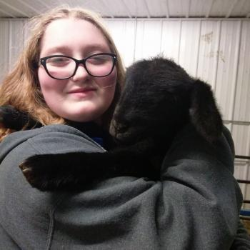 Babysitter Albion (Michigan): Claire