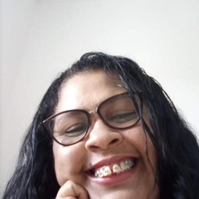 Babá em Salvador: Erimar