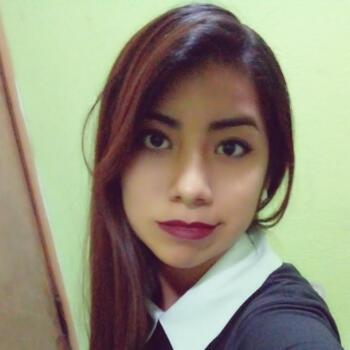 Niñera Ciudad de México: Mabel Daniela Jiménez Martínez