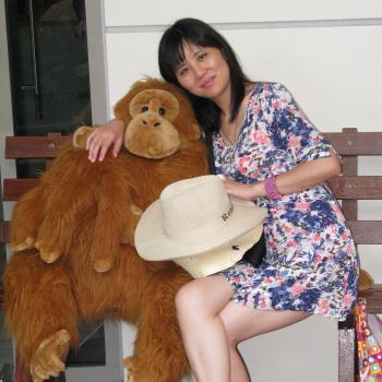 Babysitter Oakville: Min Jing