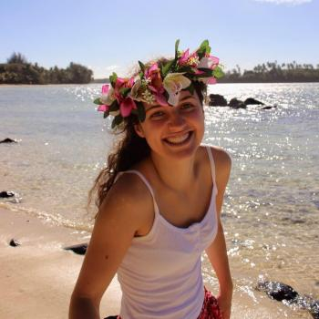 Babysitter Rotorua: Kate