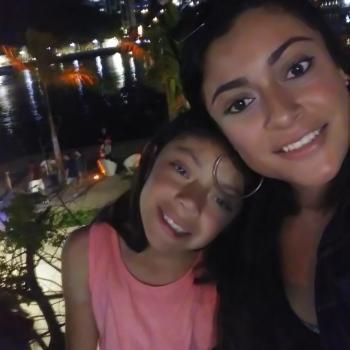 Niñera Estado de México: Jess