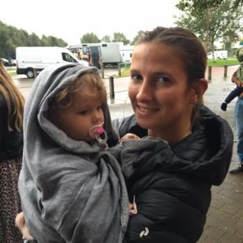 Babysitter in Brugge: Lisa