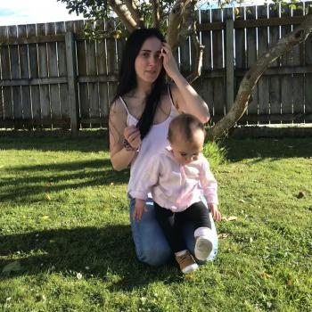 Babysitter Levin: Sarah