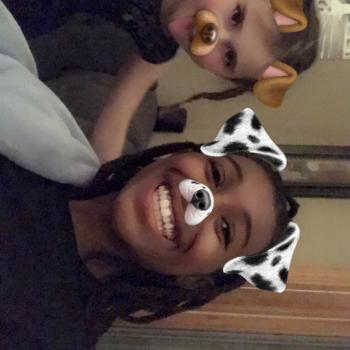 Babysitter Antioch (Illinois): Aaliyah