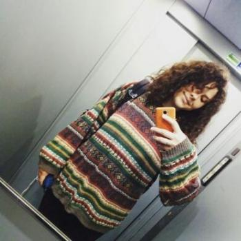 Babysitter Milano: Sara Caporale