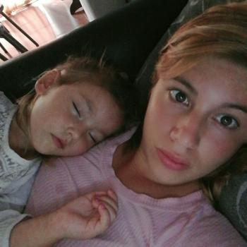Babysitter in San Miguel de Tucumán: Jaquelin