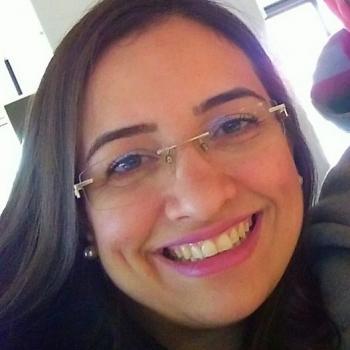 Babysitter Guimarães: Milena