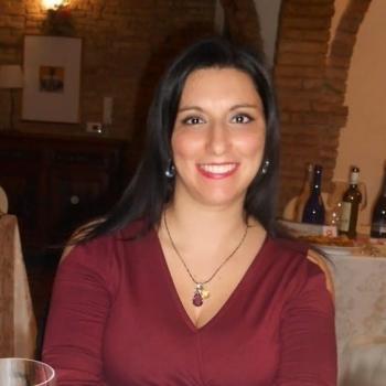Babysitter a Pescara: Donatella