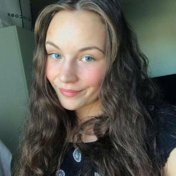 Barnvakt Limhamn: Rebeka