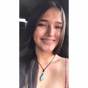 Niñera Pavas (San José): Brittanny
