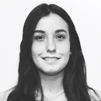 Niñera en Las Condes: Elisa