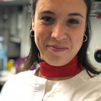 Niñeras en Alicante: Guadalupe Belen