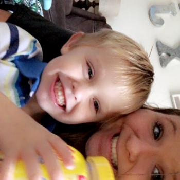 Babysitter in Westchester: Sidney