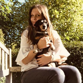 Babysitter in Sint-Andries: Laura X