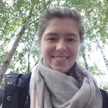 Oppas Den Haag: Arianne