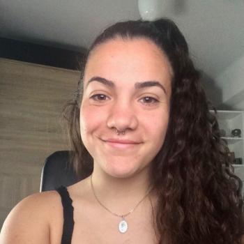 Niñera Málaga: Zoe