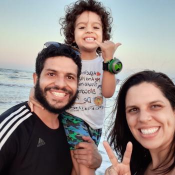 Emprego de babá em Itapecerica da Serra: emprego de babá Daniel