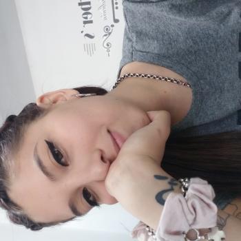 Niñera Córdoba: Brenda