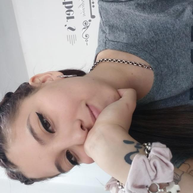 Niñera en Córdoba: Brenda