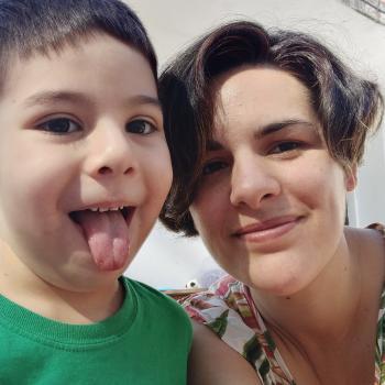 Niñera en San Miguel: trabajo de niñera Belen
