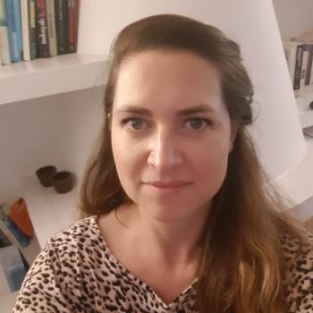 Oppasadres in Spijkenisse: oppasadres Marjolein
