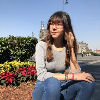 Niñera Ciudad de México: Samantha