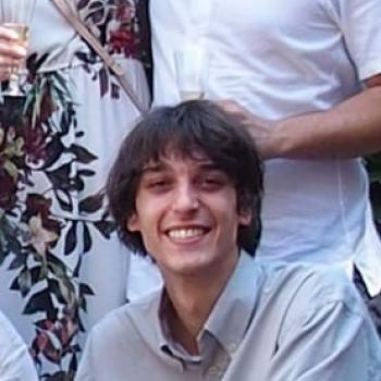 Babysitter Ferrara: Jacopo