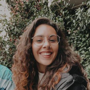 Babysitter in Sant Feliu de Llobregat: Paula