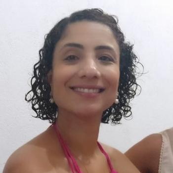 Emprego de babá em Belo Horizonte: emprego de babá Fernanda