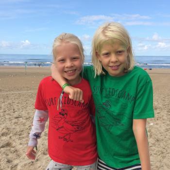 Ouder Landsmeer: oppasadres Martijn