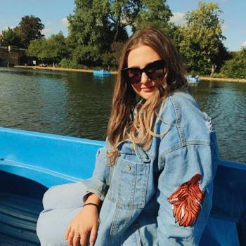 Nanny London: Hannah